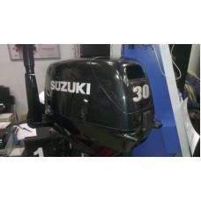 Пыльник колпака Suzuki DT25-30