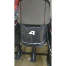 Пыльник колпака Yamaha 4-5