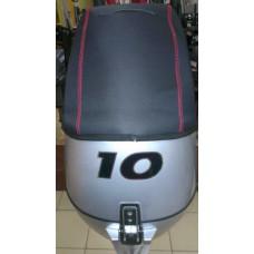Чехол капота лодочного мотора Honda 10
