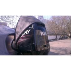 Чехол капота  лодочного мотора Mercury MF  80-100-115 EFI (до 2015 г.в.)