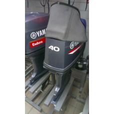 Пыльник колпака Yamaha 40 VEOS
