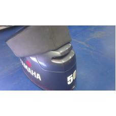 Пыльник колпака Yamaha F50 D