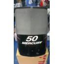 Чехол капота лодочного мотора Mercury ME 50/967 куб.
