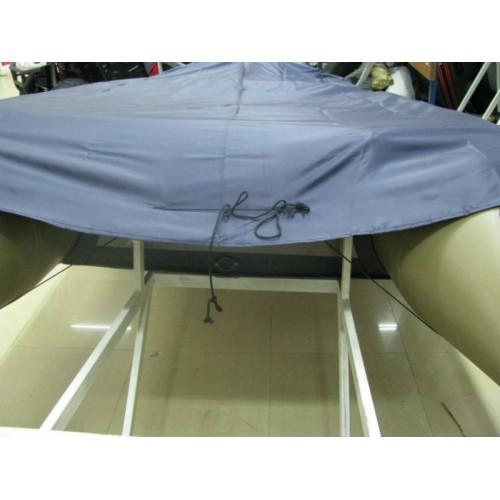 Материал для тентов лодок пвх