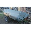 Тент-чехол для лодки ПВХ лодок 290 - 320