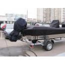 Транспортировочный чехол для лодочного мотора 40 - 60 л.с.