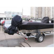 Чехол транспортировочный для лодочного мотора 40 - 60 л.с.