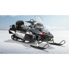 Чехол Polaris FS IQ Widetrak