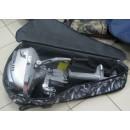 Чехол (сумка) для лодочного мотора 2-3,5л.с.