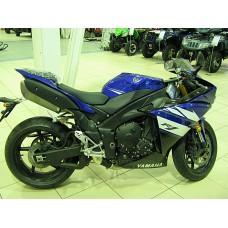 Чехол UNV мотоциклетный