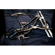 Чехол (сумка) для перевозки и хранения велоcипеда
