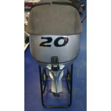 Чехол капота лодочного мотора Honda 15-20
