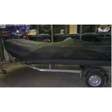 Тент для лодок ПВХ  450 - 520