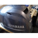 Чехол капота лодочного мотора Yamaha F 50 HETL