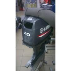 Пыльник колпака Yamaha 40 XWS